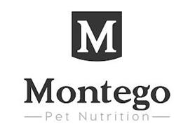 M MONTEGO PET NUTRITION