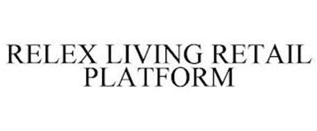 RELEX LIVING RETAIL PLATFORM