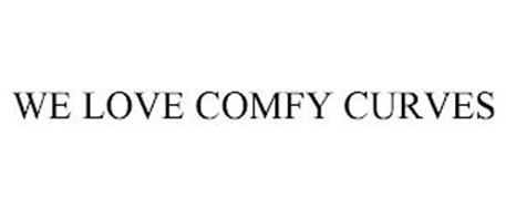 WE LOVE COMFY CURVES