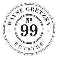 WAYNE GRETZKY ESTATES NO 99