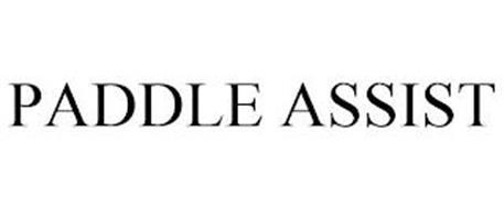 PADDLE ASSIST