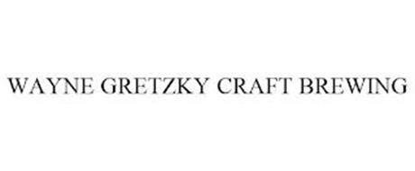 WAYNE GRETZKY CRAFT BREWING