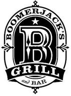 BOOMERJACK'S B GRILL AND BAR