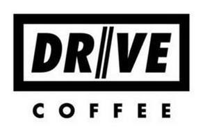 DRIVE COFFEE