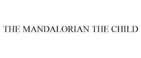 THE MANDALORIAN THE CHILD