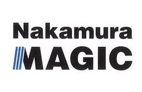 NAKAMURA MAGIC