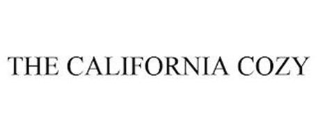 THE CALIFORNIA COZY