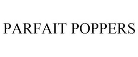 PARFAIT POPPERS