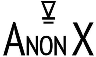ANONX