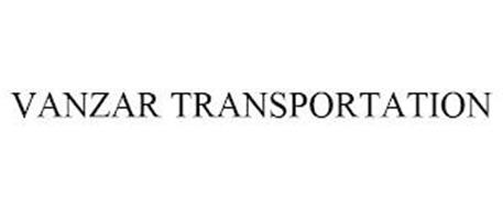 VANZAR TRANSPORTATION