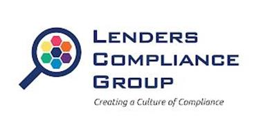 LENDERS COMPLIANCE GROUP CREATING A CULTURE OF COMPLIANCE