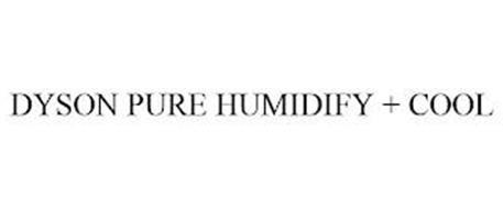 DYSON PURE HUMIDIFY + COOL