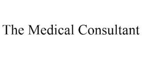 THE MEDICAL CONSULTANT