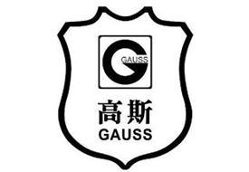G GAUSS GAUSS
