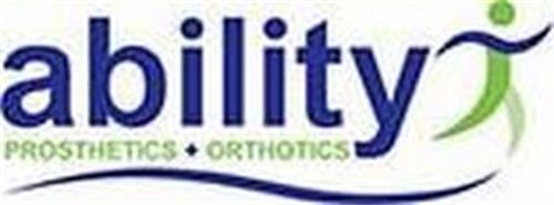 ABILITY PROSTHETICS + ORTHOTICS
