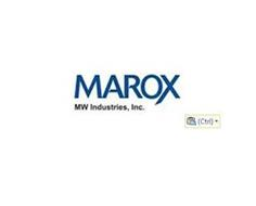 MAROX MW INDUSTRIES, INC.