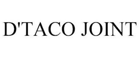 D'TACO JOINT