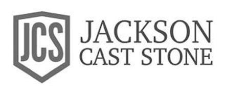 JCS JACKSON CAST STONE