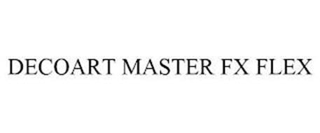 DECOART MASTER FX FLEX