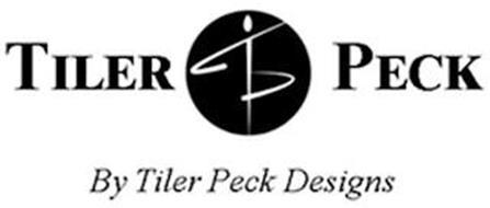 TILER TP PECK BY TILER PECK DESIGNS
