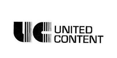 UC UNITED CONTENT