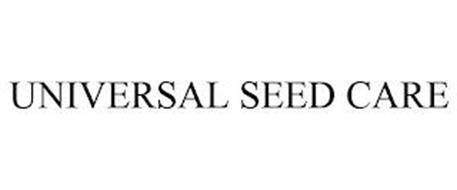 UNIVERSAL SEED CARE