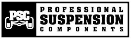 PSC PROFESSIONAL SUSPENSION COMPONENTS
