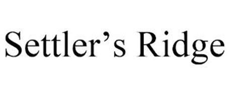SETTLER'S RIDGE