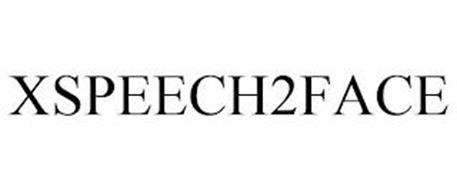 XSPEECH2FACE
