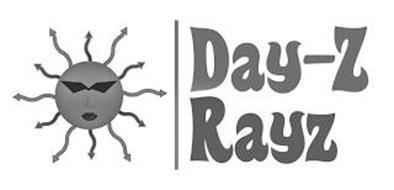 DAY-Z RAYZ