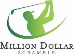 MILLION DOLLAR SCRAMBLE