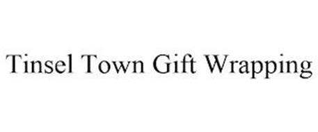 TINSEL TOWN GIFT WRAPPING