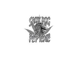 SALTY DOG PET TONIC