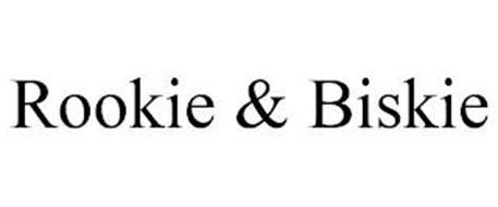 ROOKIE & BISKIE