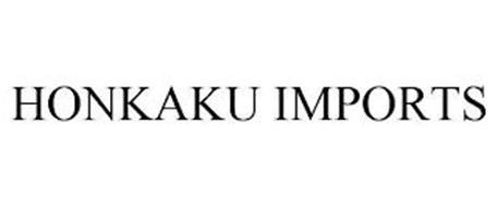 HONKAKU IMPORTS