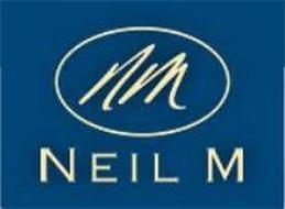NM NEIL M
