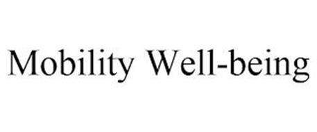 MOBILITY WELL-BEING