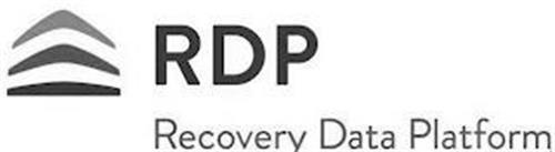 RDP RECOVERY DATA PLATFORM