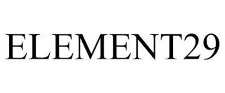 ELEMENT29