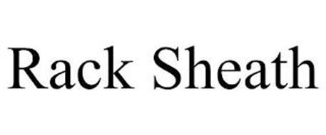 RACK SHEATH