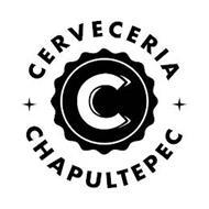 CERVECERIA C CHAPULTEPEC