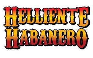 HELLIENTE HABANERO