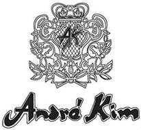 AK ANDRÉ KIM