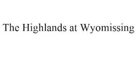 THE HIGHLANDS AT WYOMISSING