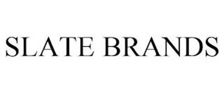 SLATE BRANDS