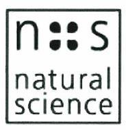 N S NATURAL SCIENCE