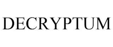 DECRYPTUM