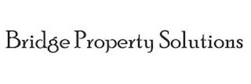 BRIDGE PROPERTY SOLUTIONS
