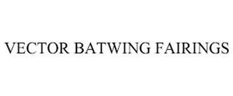 VECTOR BATWING FAIRINGS