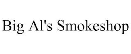 BIG AL'S SMOKESHOP
